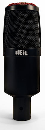 The PR-30B looks very stealthy as an overhead mic.