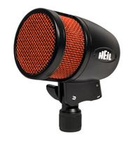 Heil PR-48 Kick Drum mic.