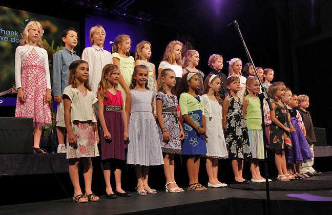 DPA 4098HB Hanging Choir Mics: First Impressions — ChurchTechArts