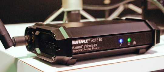 Shure ShowLink Access Point