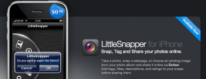Littlesnapper_for_iphone_-_sna