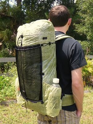 The Silent Revolution in Backpacking — Willis Wall Multimedia