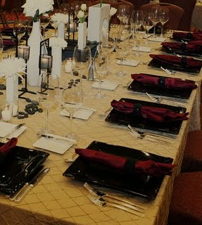 AZA Events - our blog