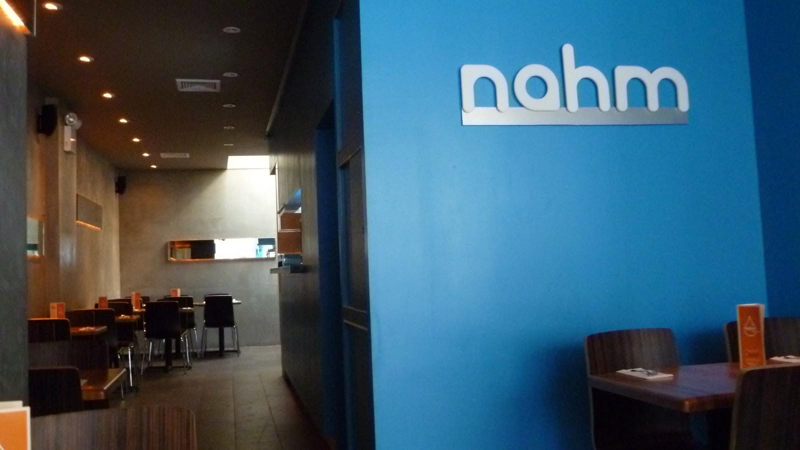 Nahm Thai Kitchen | Friday Foodporn Nahm Thai Kitchen Now Open Home Here S Park