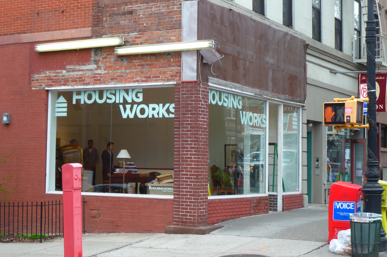 Delightful Park Slopeu0027s Very Own Housing Works Is Officially Open For Business.