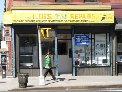 tv repair shop. danny\u0027s electronics, the repair shop on 5th avenue and douglass street formerly known as luis tv repair, will be closing at end of month, tv n