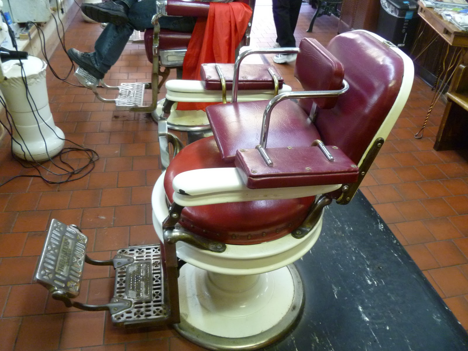business of the week the park slope barber 223 seventh avenue