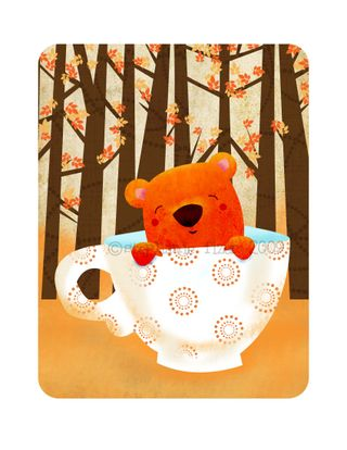 Teacup Bear copy