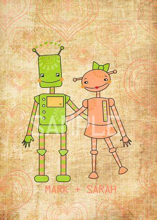 Robot Sample 2