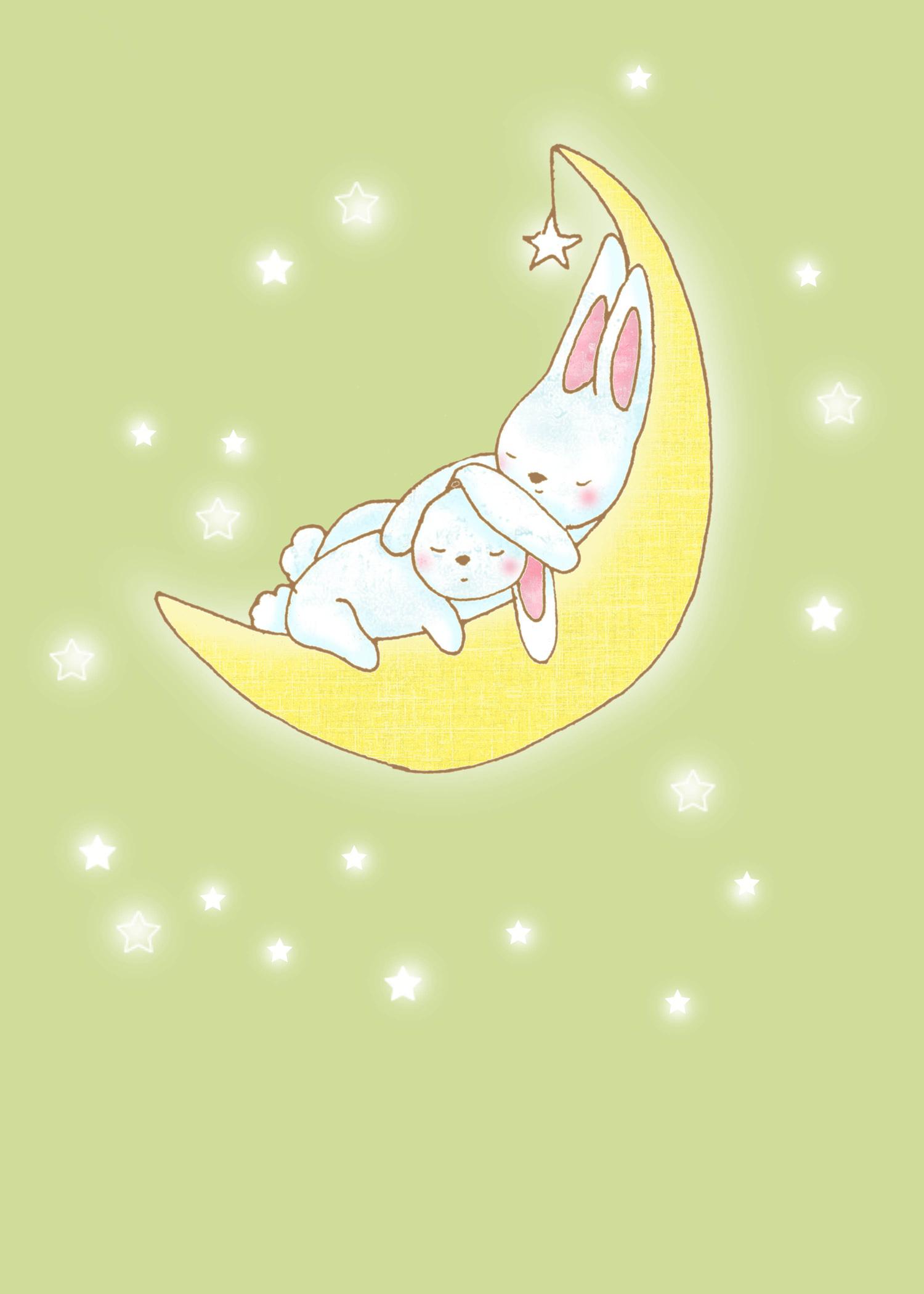 Goodnight Bunnies