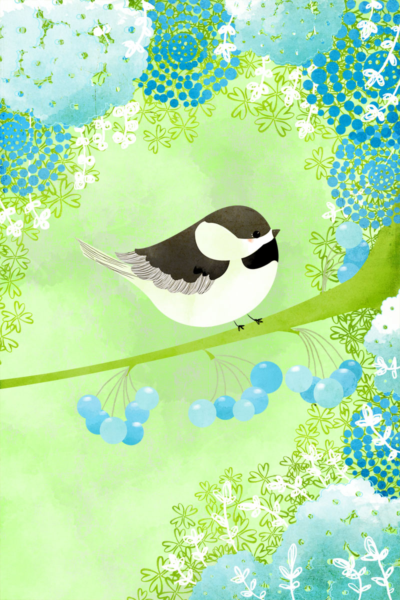 Chickadee 4x6 copy