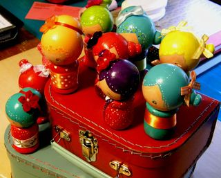 Kokeshi group