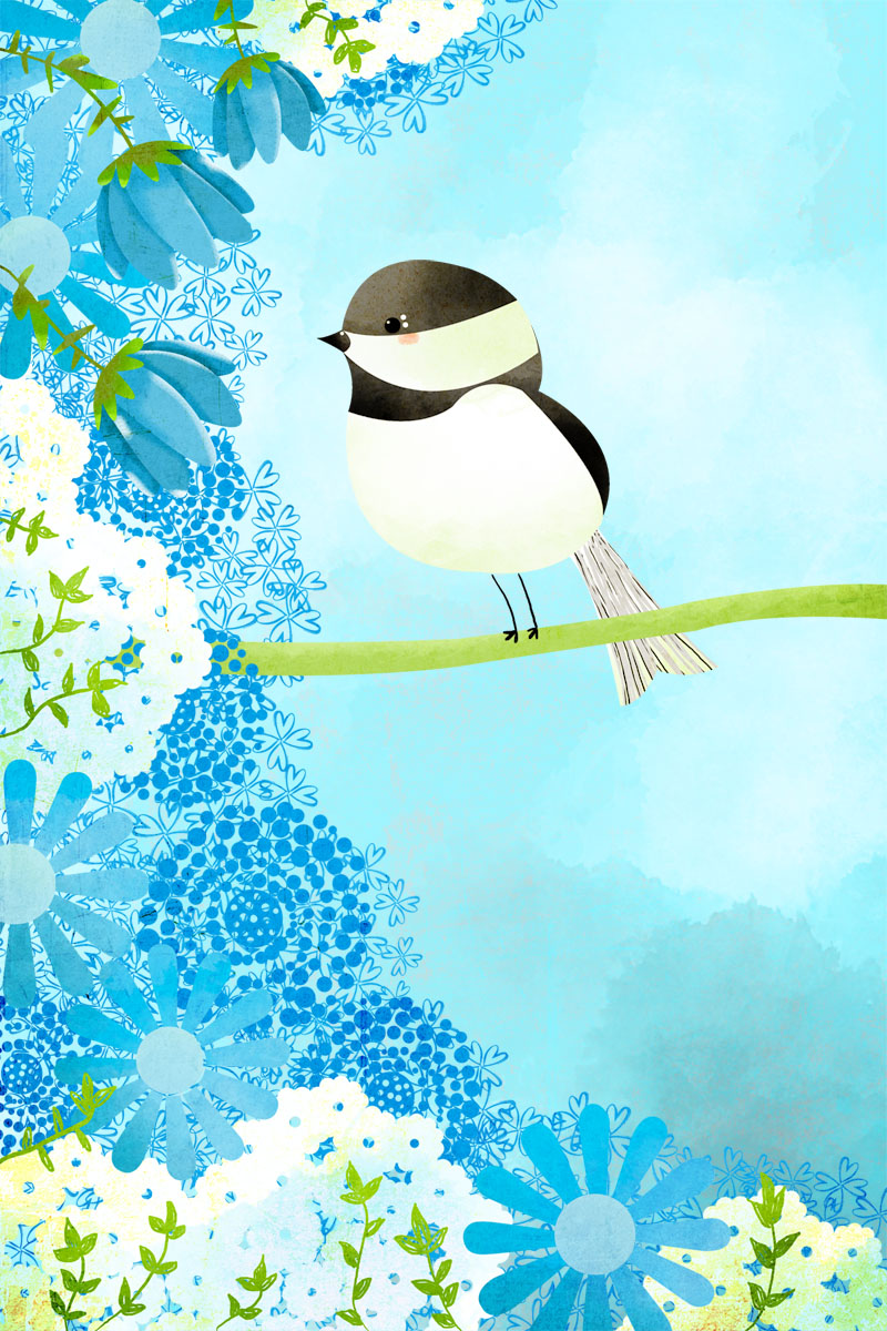 Chickadee 2 4x6 copy