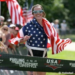 Jasmine Oeinck USAT 2009
