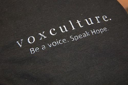 Vox T Shirt