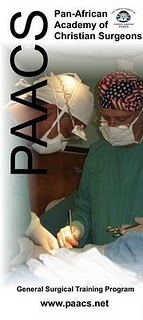 Pan-African Academy of Christian Surgeons