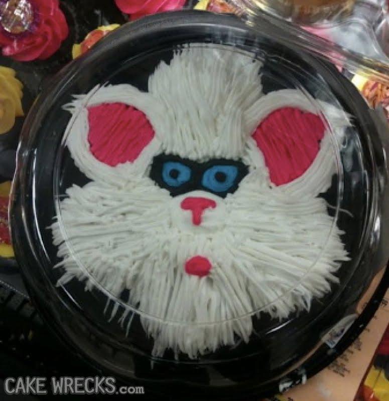 Cake Wrecks Home Making New Friends