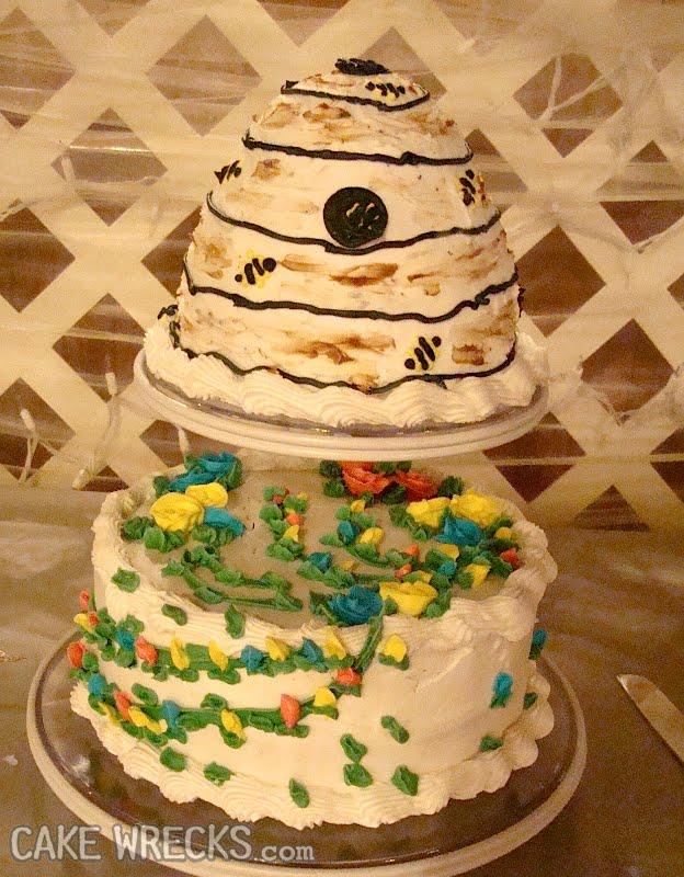 Cake Wrecks - Home - Here Comes the Snide
