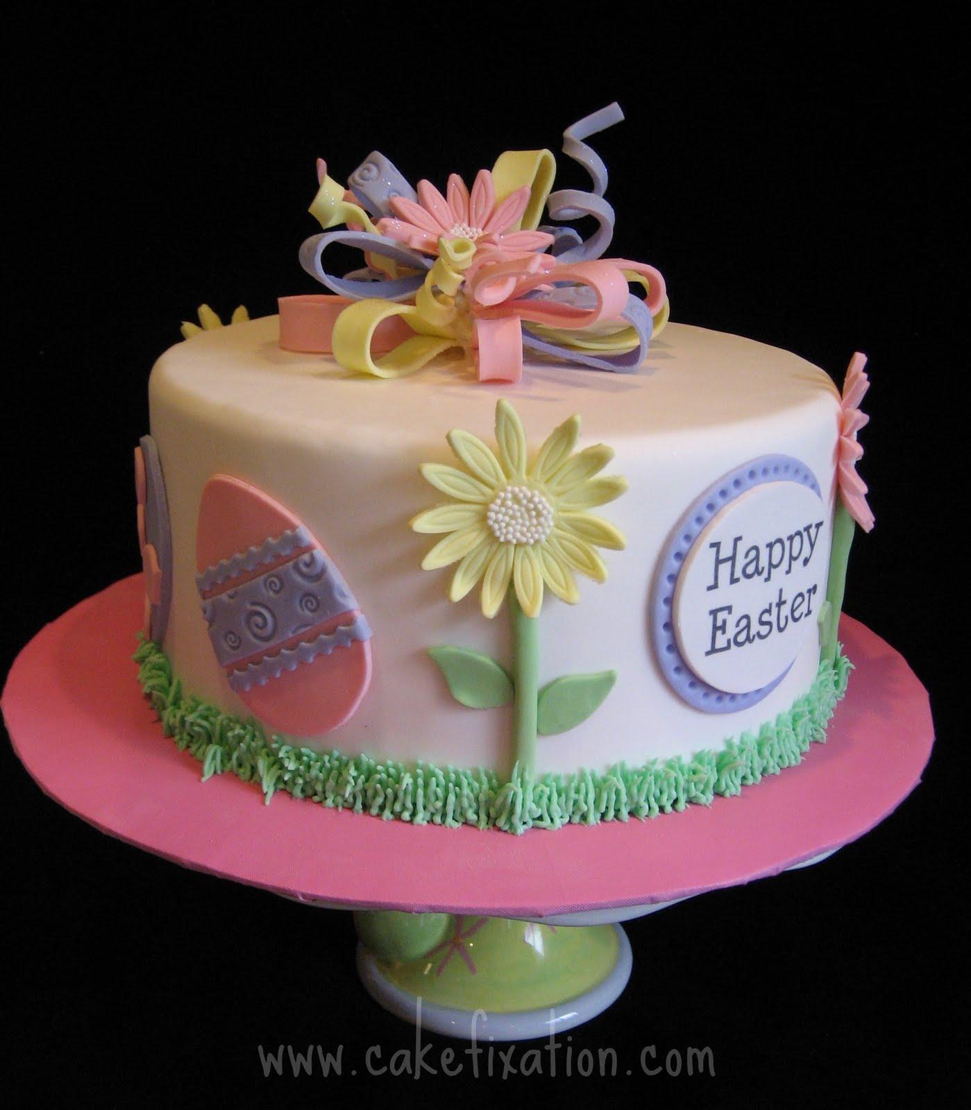 cake wrecks home sunday sweets happy easter. Black Bedroom Furniture Sets. Home Design Ideas