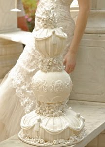 Cake Wrecks Home Sunday Sweets Wedding Wonders - Sphere Wedding Cake