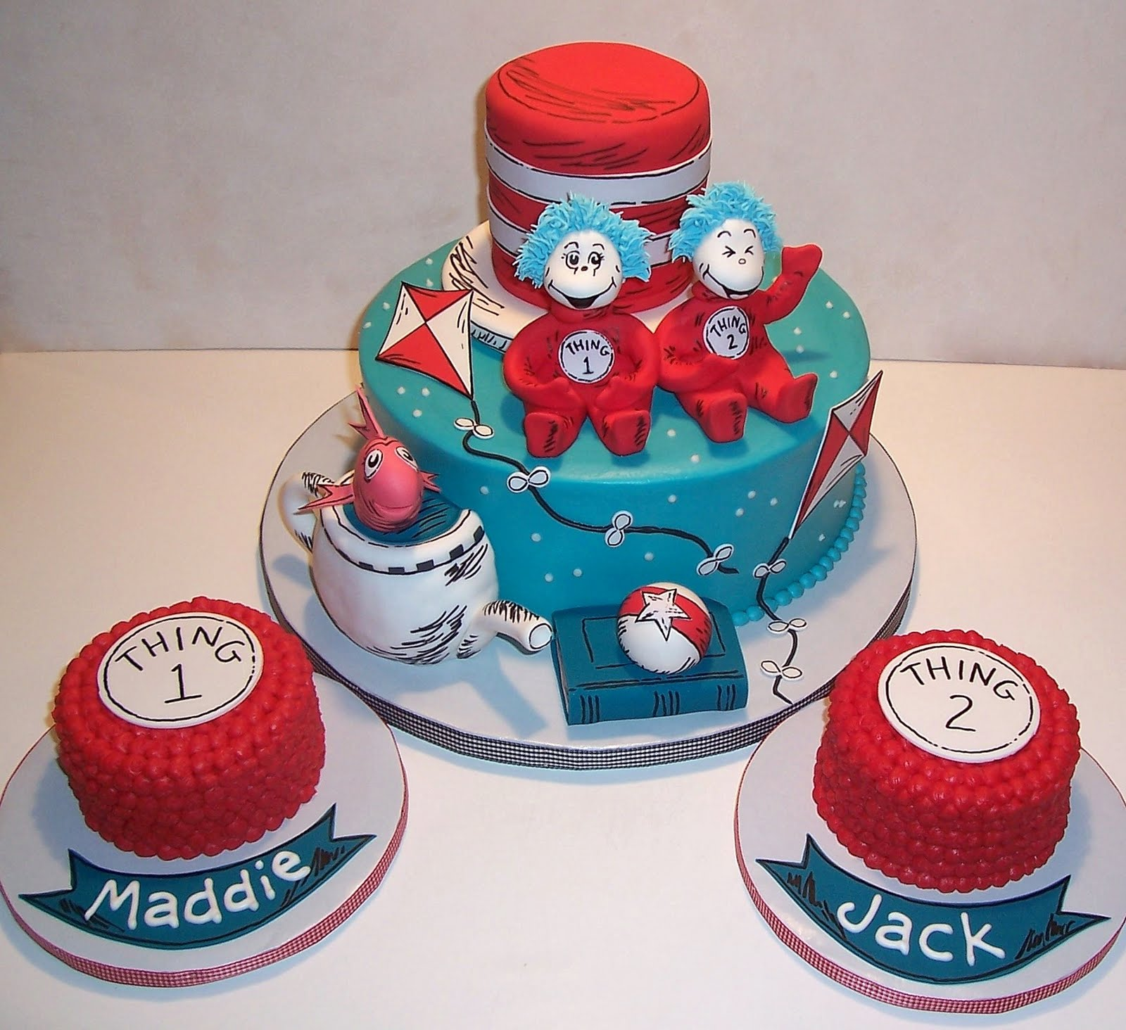 By Marj J Of The Icing On The Cake