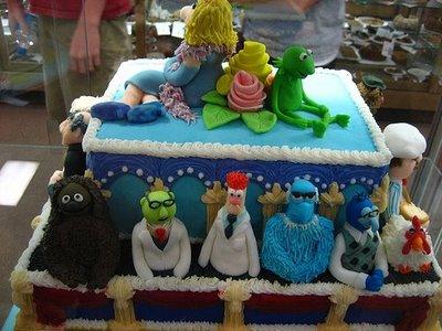 muppet show professor