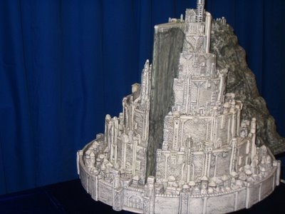 Cake Wrecks - Home - Sunday Sweets: Lord of the Rings