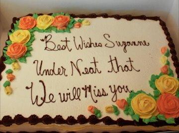 Cake Wrecks Birthday