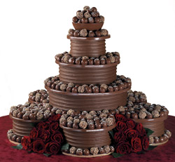 Monica G Thinks This Cake From The Wilton Website Looks Like Its Covered With Rocks I However Say It A Pottery Project In