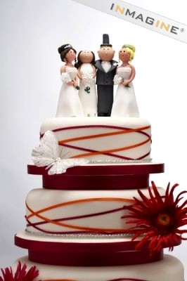 Inmagine Is A Stock Photo Site So Heres Hoping This Joke Emily S Or Maybe An Ad For Big Love Gorgeous Cake Though Huh