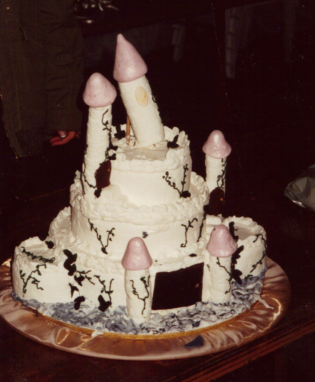 Cake Wrecks Home Fairy Tale Endings