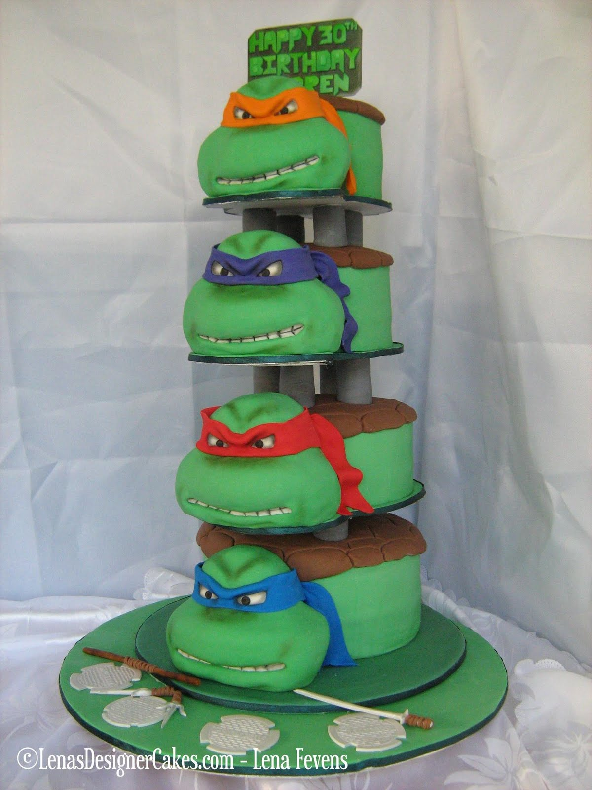 Cake Wrecks Home Sunday Sweets Cartoon Cakes