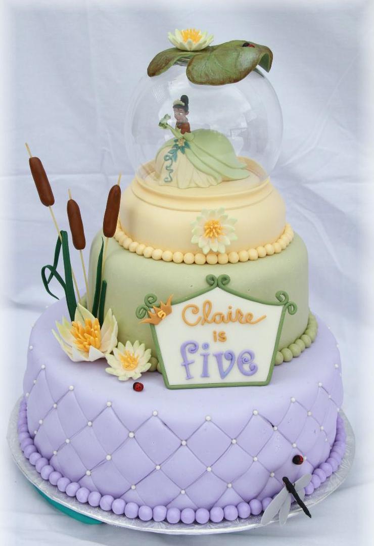Cake Wrecks - Home - Sunday Sweets: Pretty As A Princess