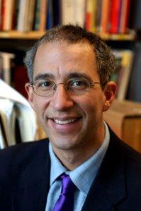 David Bishai