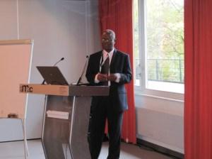 Emmanuel Sokpo