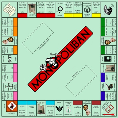 Monopoliban