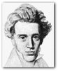 Soren Kierkegaard
