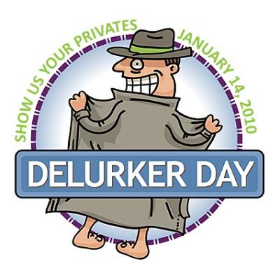 Delurker Day 2010