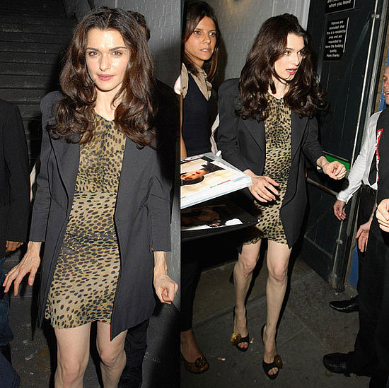 Rachel Weisz photo courtesy of Fabsugar.com