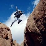 Risk - jumping