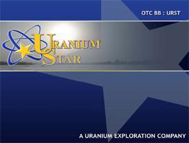 Uranium Star logo