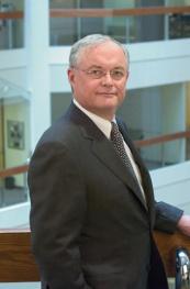 Peter Farmer President of Denison Mines