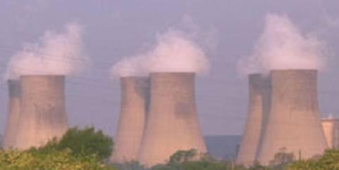 We need 3000 New Nuclear Reactors