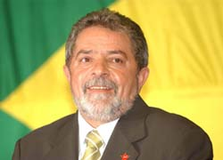 Brazil Budgeting $540 Million for Nuclear Programme