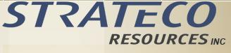 Strateco Resources Logo