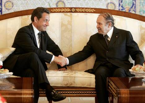 France and Algeria to Share Nuclear Technology