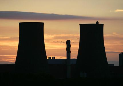 UK Uranium Stockpiles Not Enough