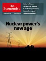 Economist 09sep07