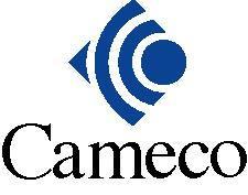 Cameco logo 30oct07
