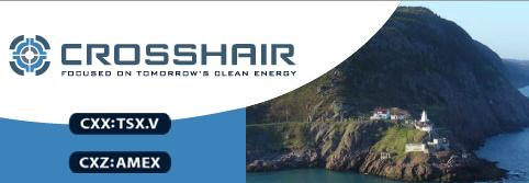 Crosshair Mining and Exploration Corporation